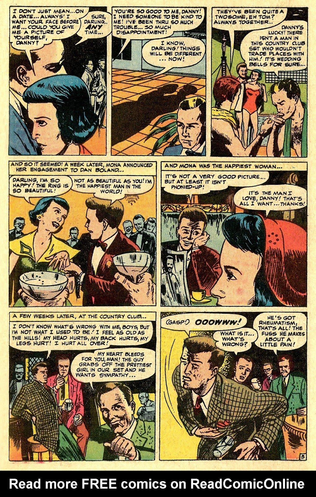 Journey Into Mystery (1972) issue 6 - Page 19