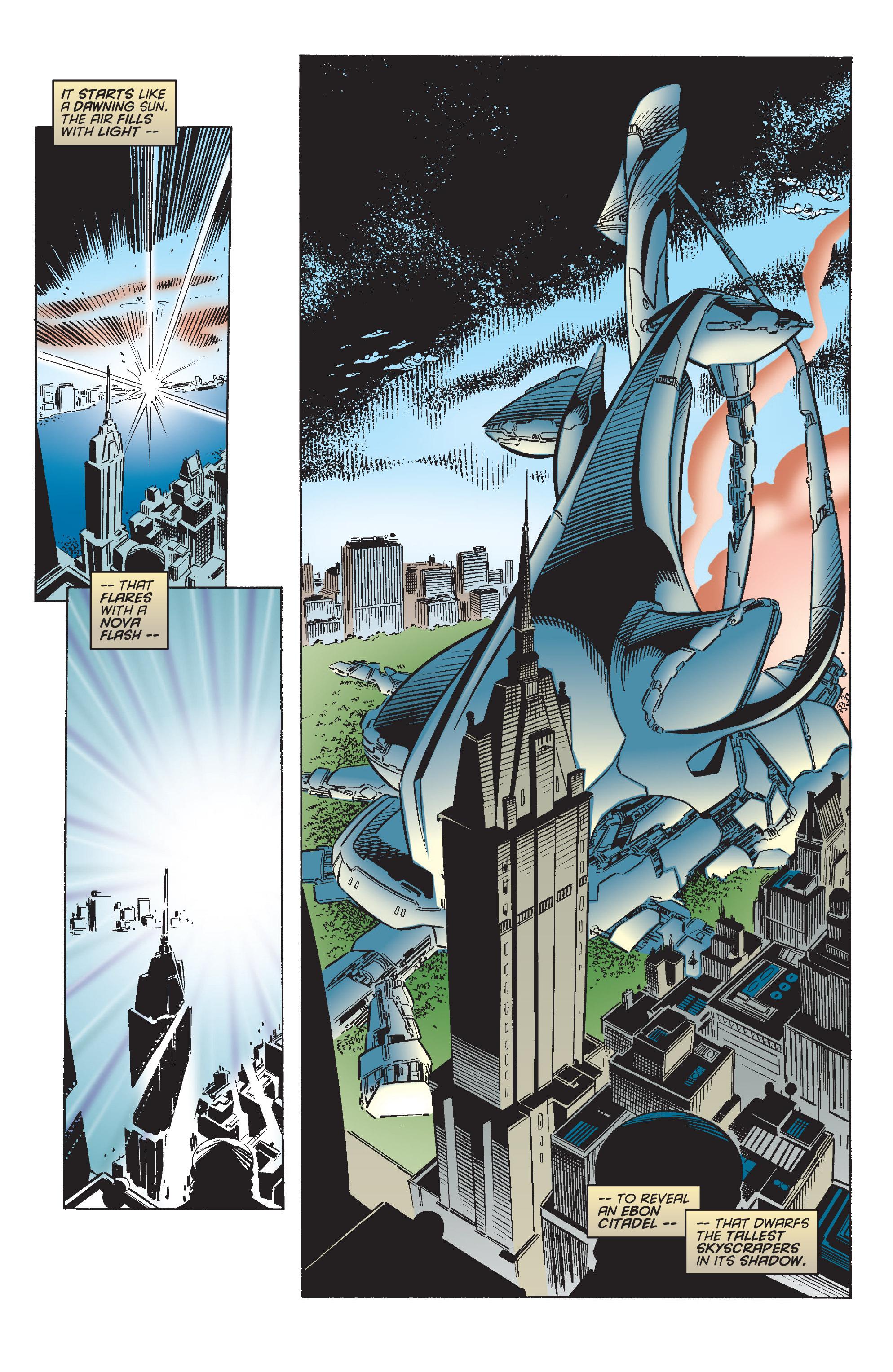 X-Men (1991) 55 Page 14