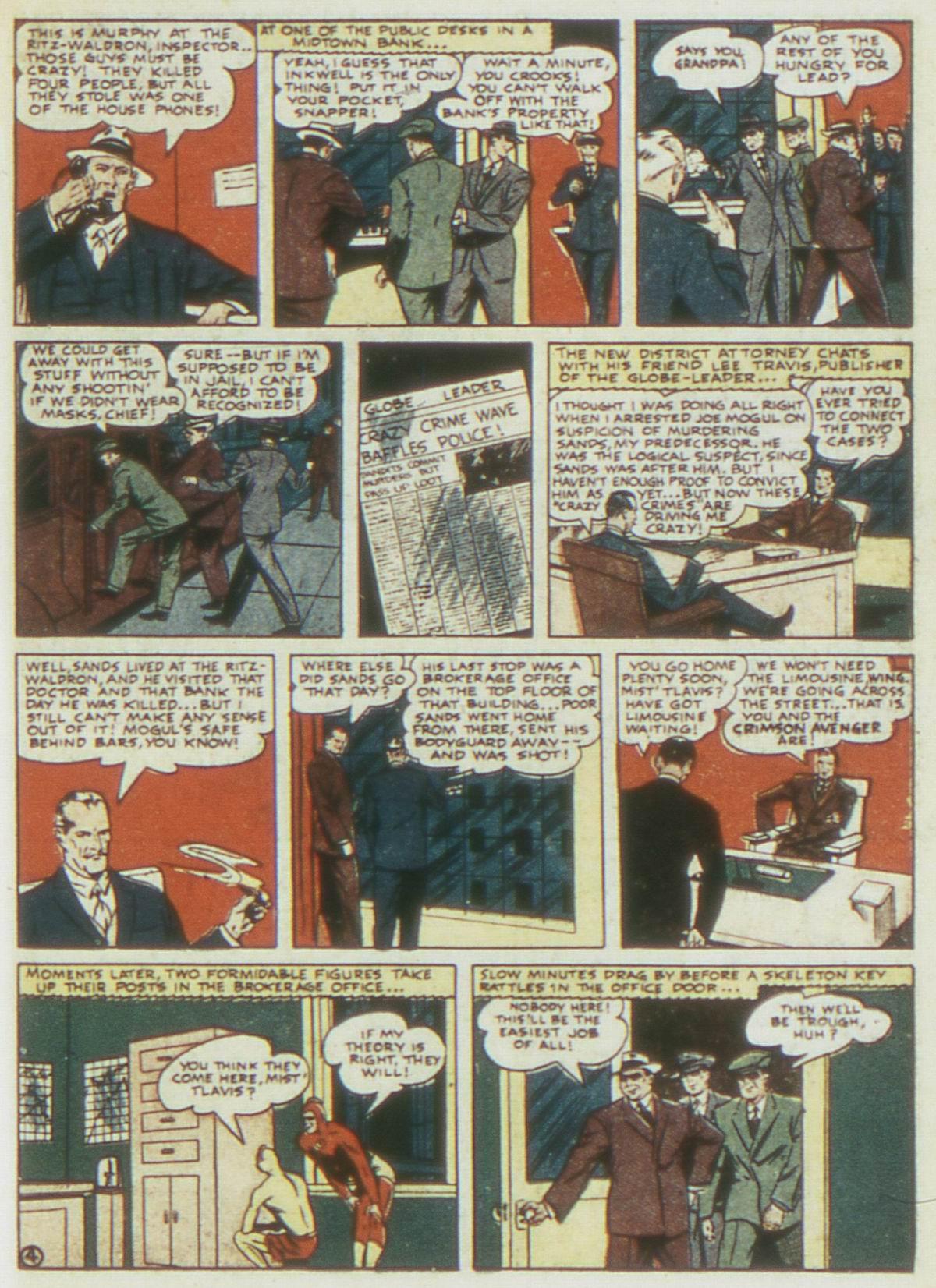 Detective Comics (1937) 62 Page 34