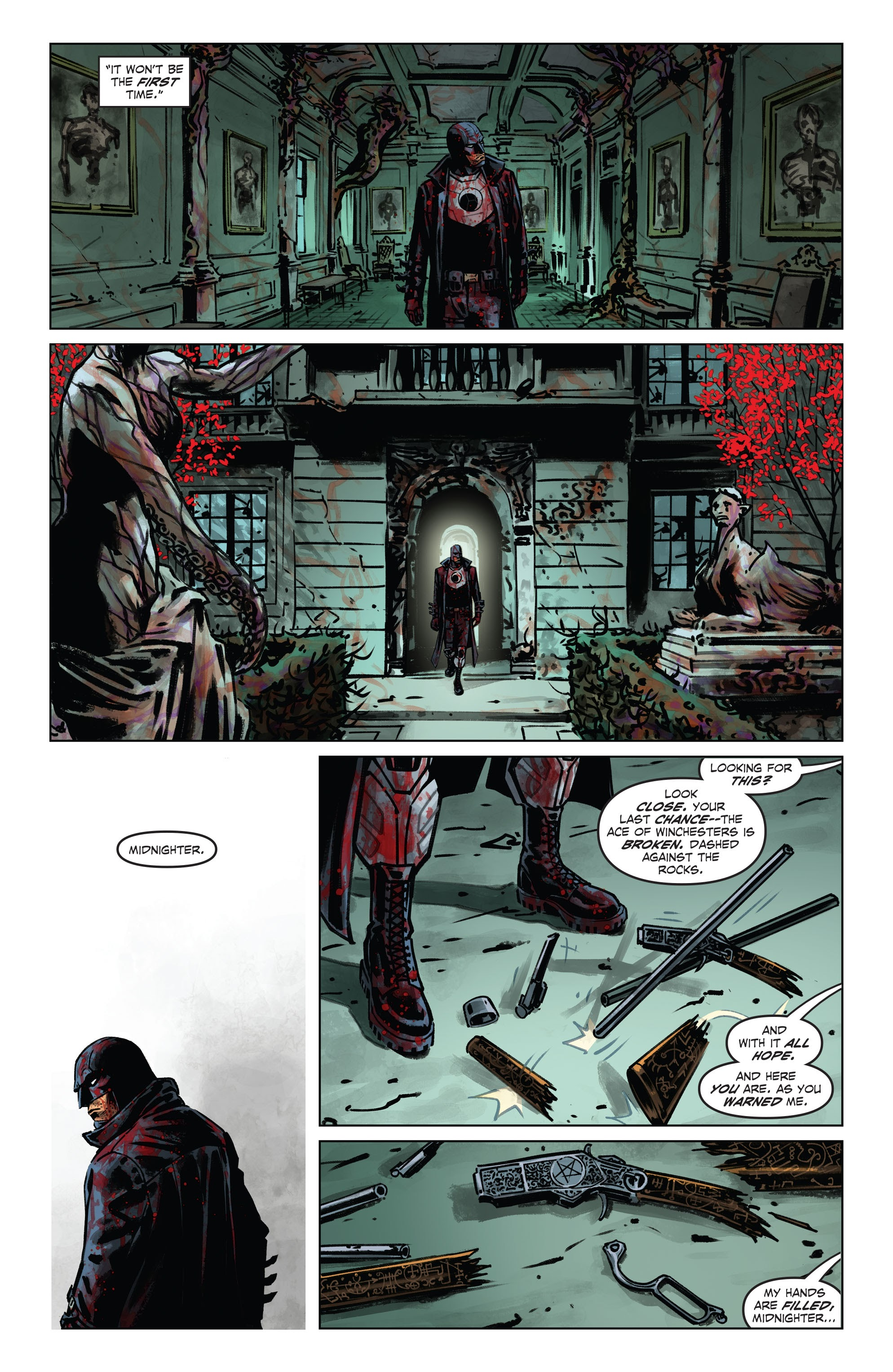Midnighter and Apollo #_TPB #7 - English 71