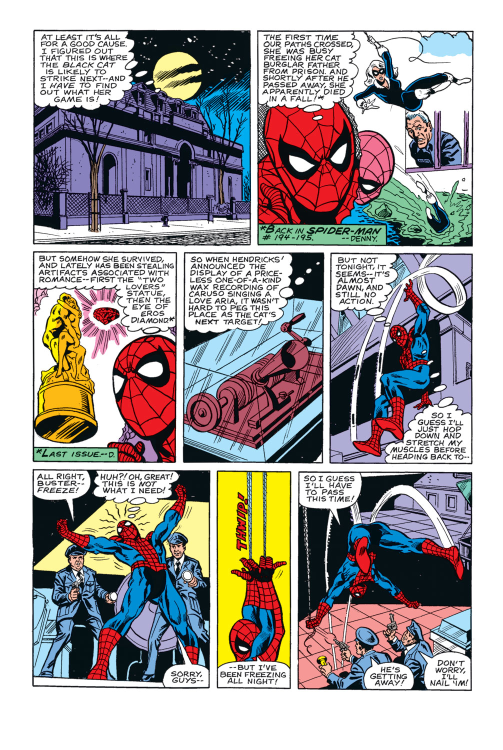 The Amazing Spider-Man (1963) 205 Page 2