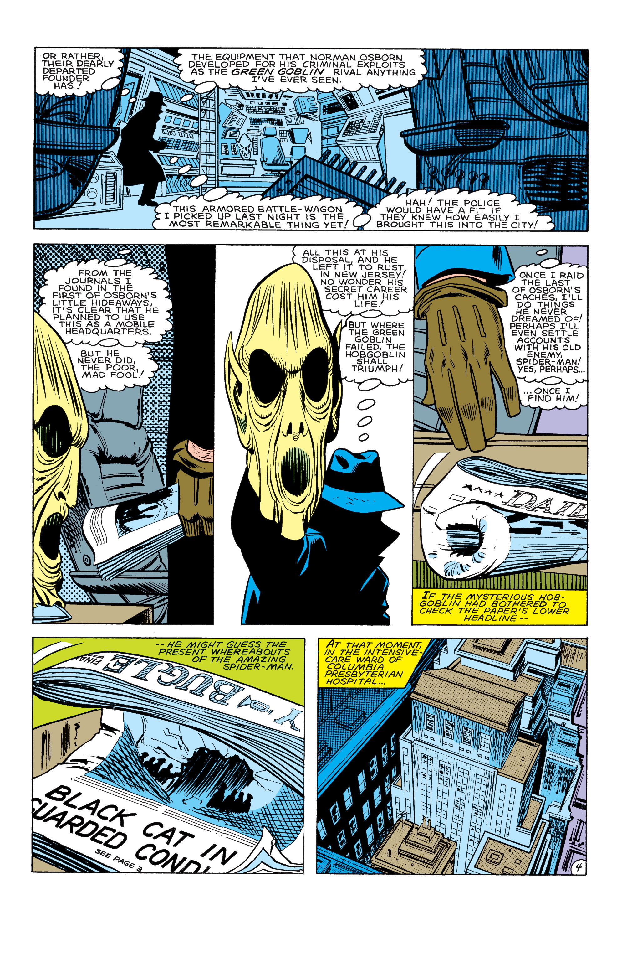 The Amazing Spider-Man (1963) 239 Page 4