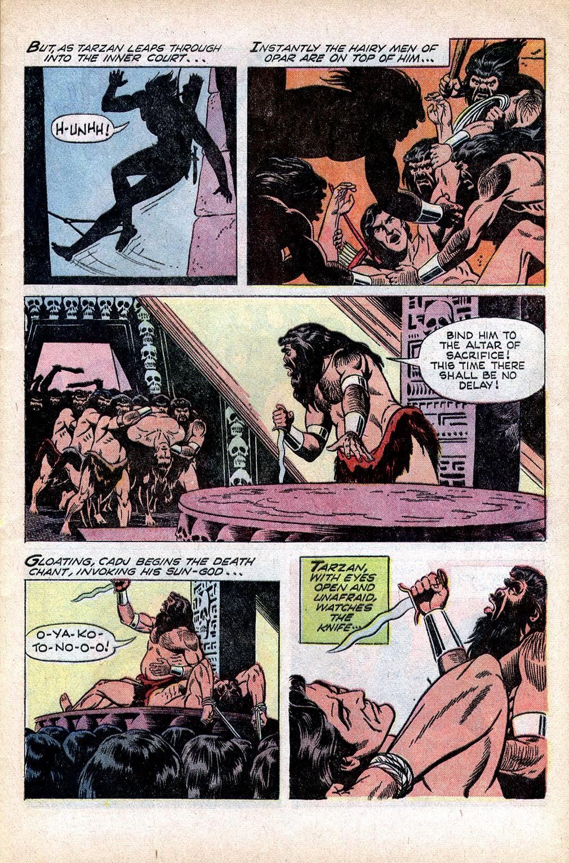 Tarzan (1962) issue 173 - Page 5