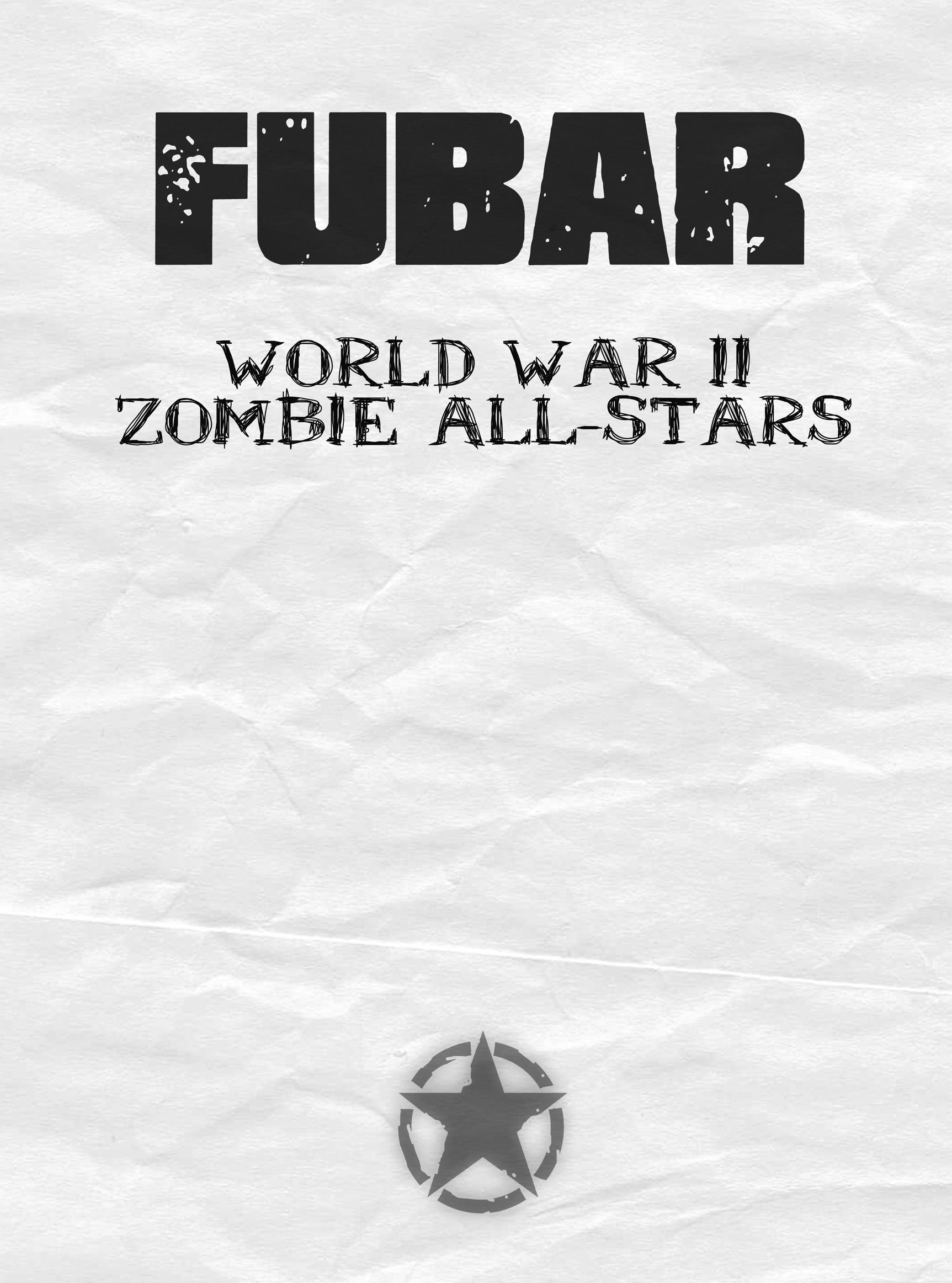 Read online FUBAR comic -  Issue #1 - 168