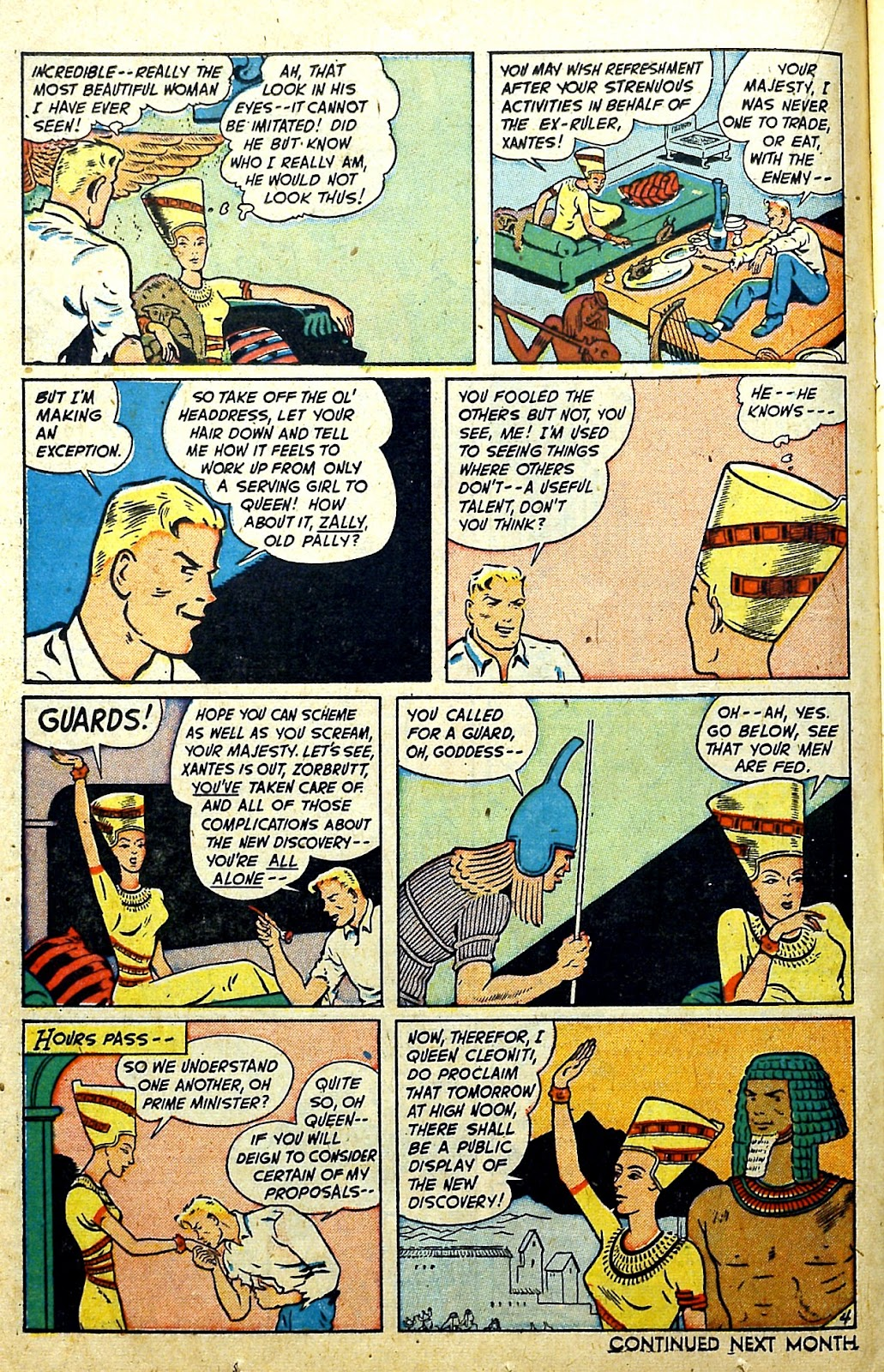 Read online Famous Funnies comic -  Issue #185 - 21