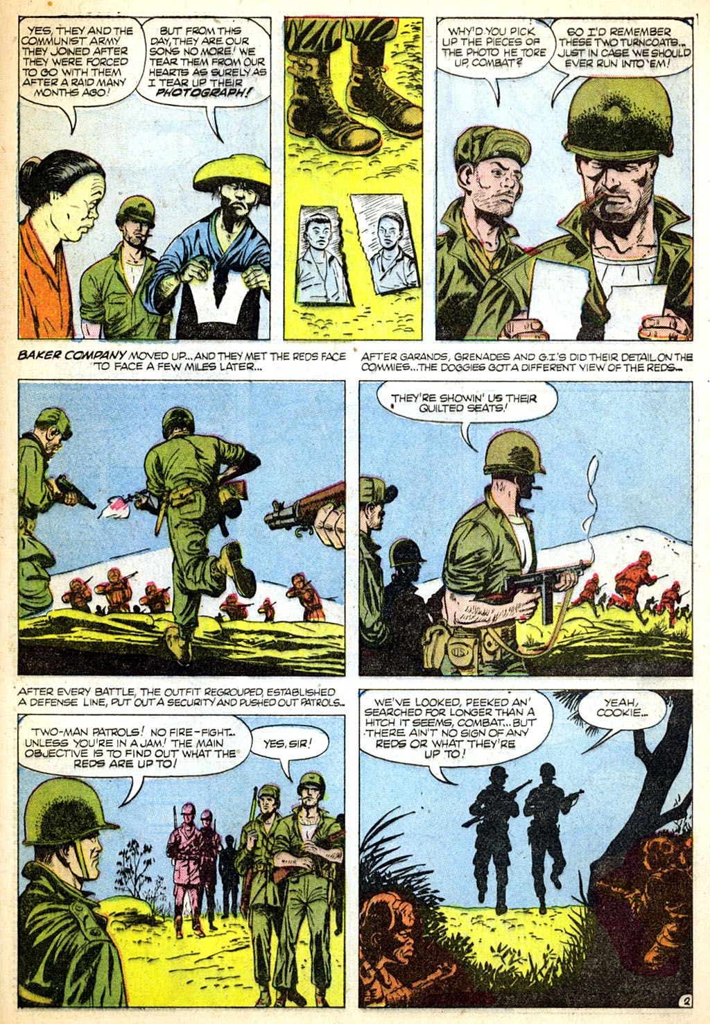 Combat Kelly (1951) issue 44 - Page 29