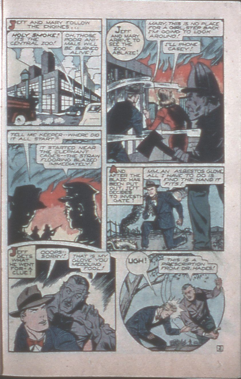 Marvel Mystery Comics (1939) issue 63 - Page 38