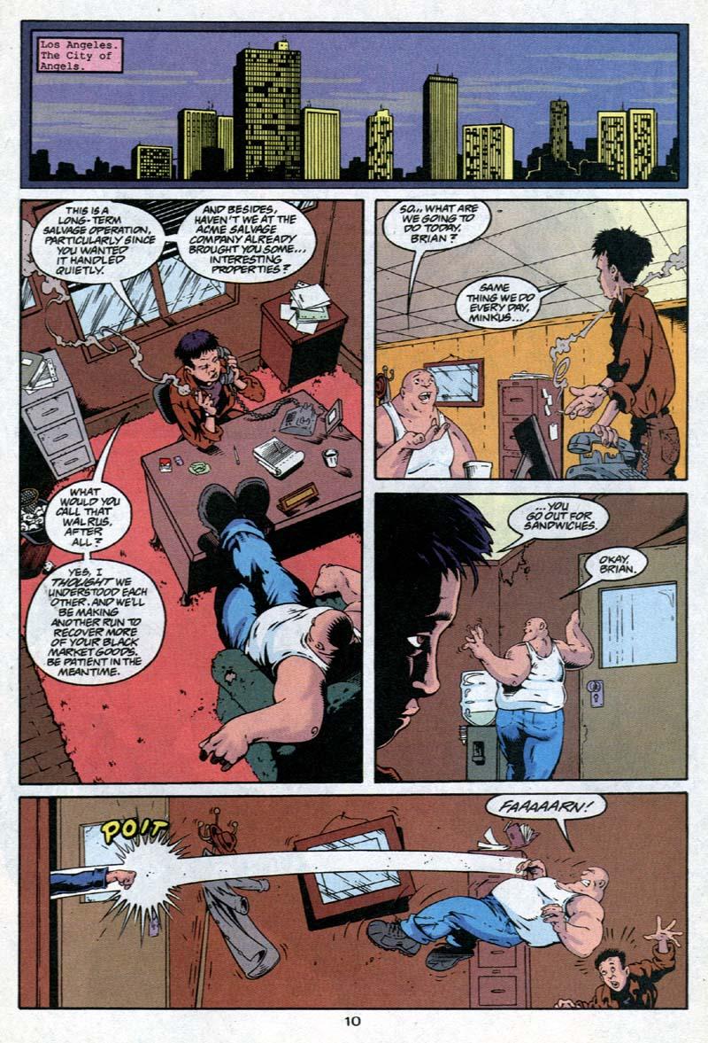 Read online Aquaman (1994) comic -  Issue #Aquaman (1994) _Annual 3 - 11