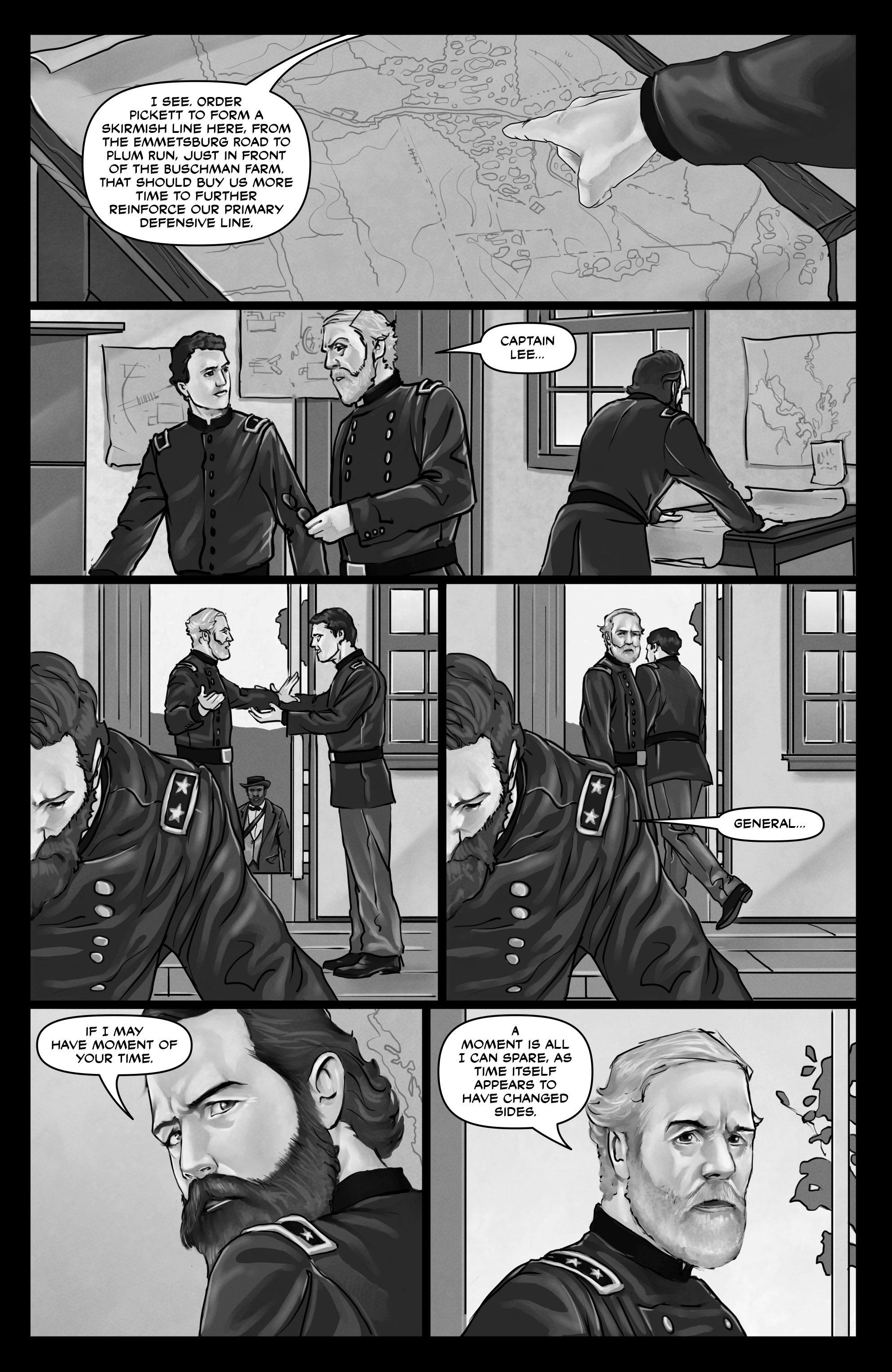 Read online Alan Moore's Cinema Purgatorio comic -  Issue #2 - 41