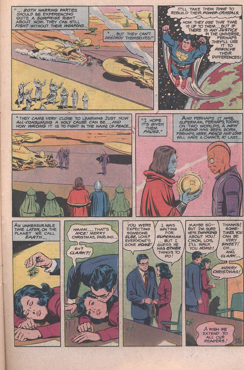 Read online Action Comics (1938) comic -  Issue #517 - 23
