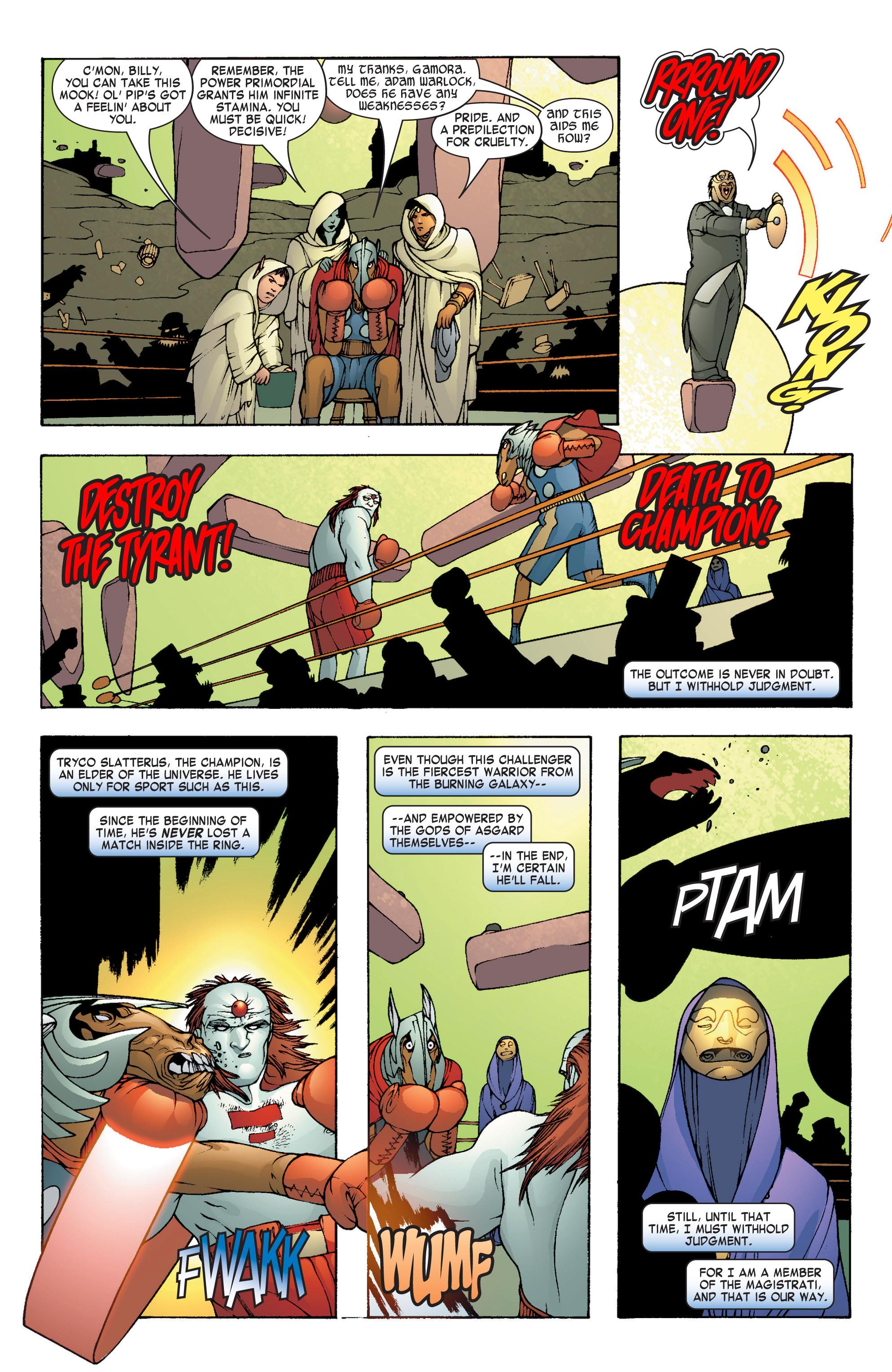 Read online She-Hulk (2004) comic -  Issue #7 - 3