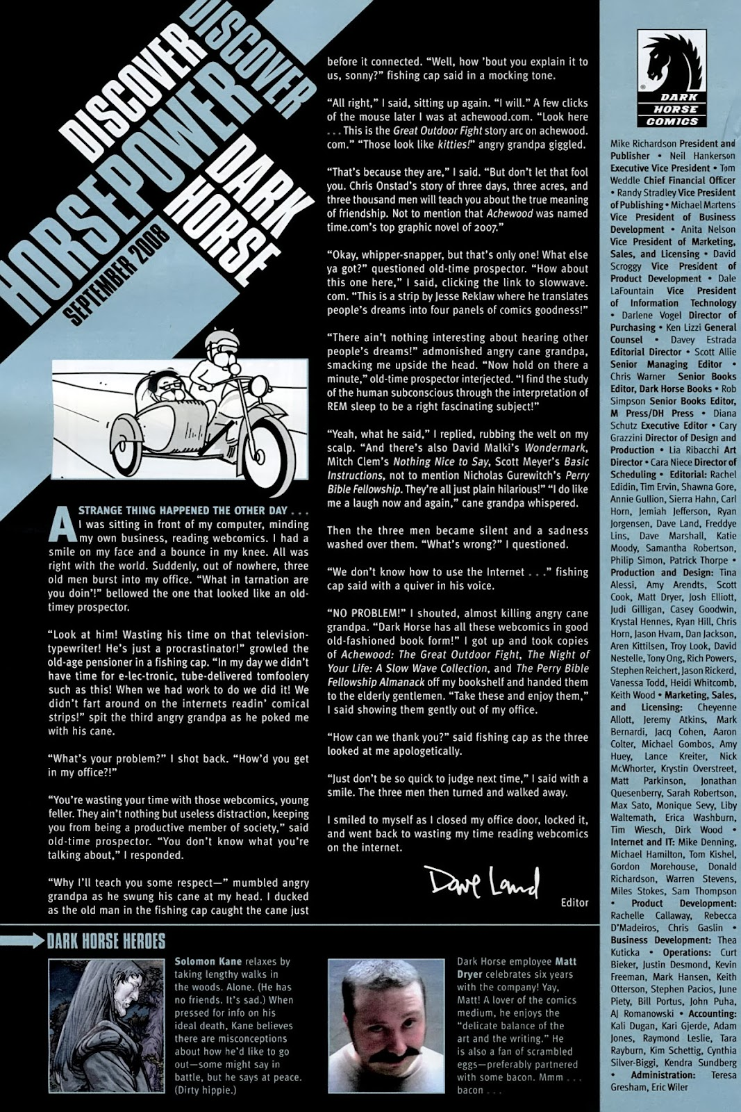 B.P.R.D.: The Warning issue 4 - Page 27