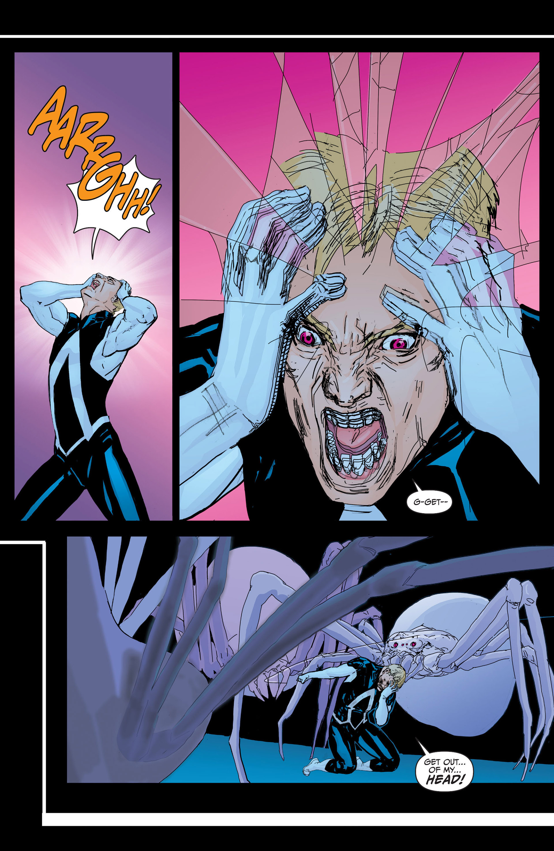 Read online Animal Man (2011) comic -  Issue #Animal Man (2011) _Annual 2 - 18