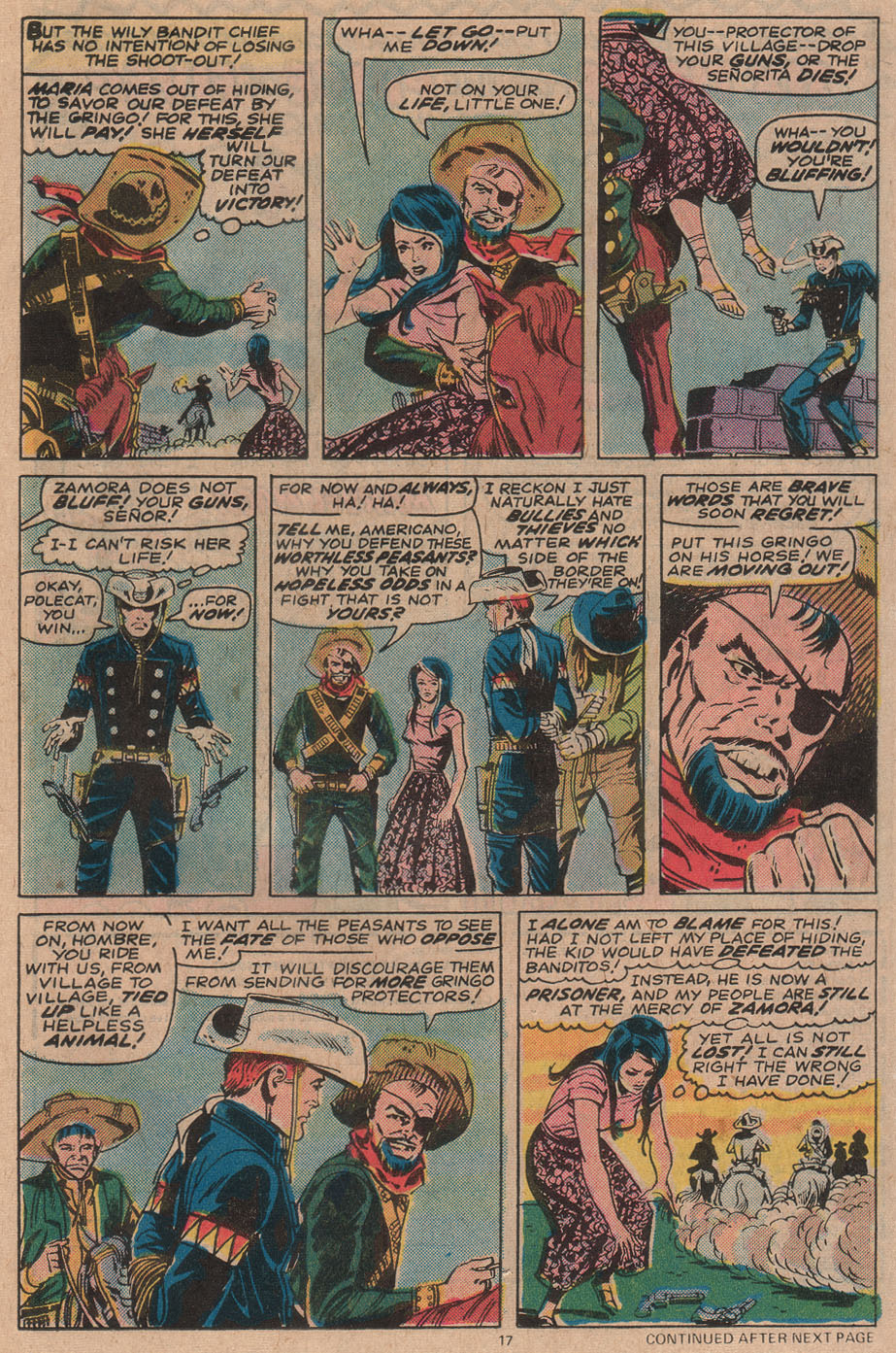 The Rawhide Kid (1955) issue 142 - Page 19