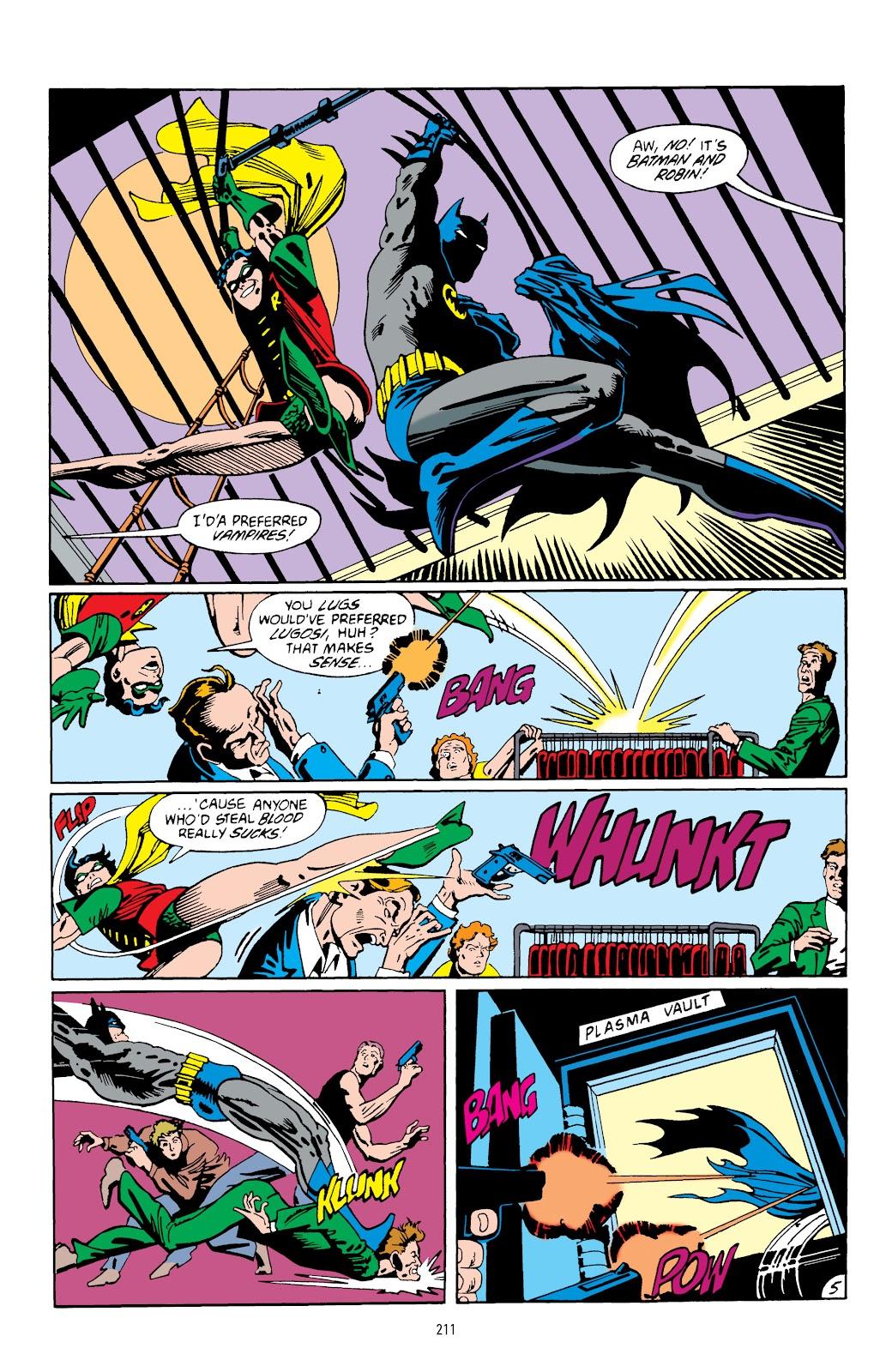 Read online Detective Comics (1937) comic -  Issue # _TPB Batman - The Dark Knight Detective 1 (Part 3) - 11