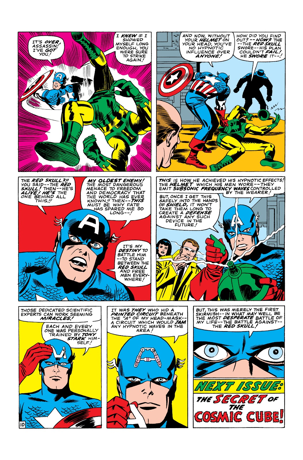 Tales of Suspense (1959) issue 79 - Page 23