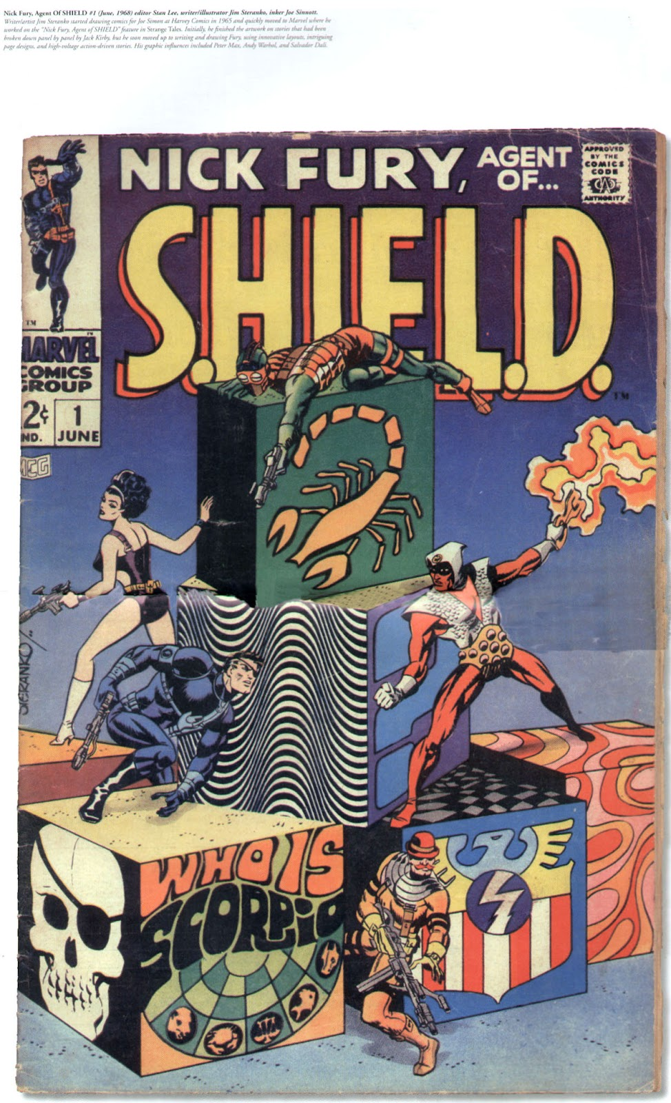 Read online Marvel Chronicle comic -  Issue # TPB (Part 2) - 36