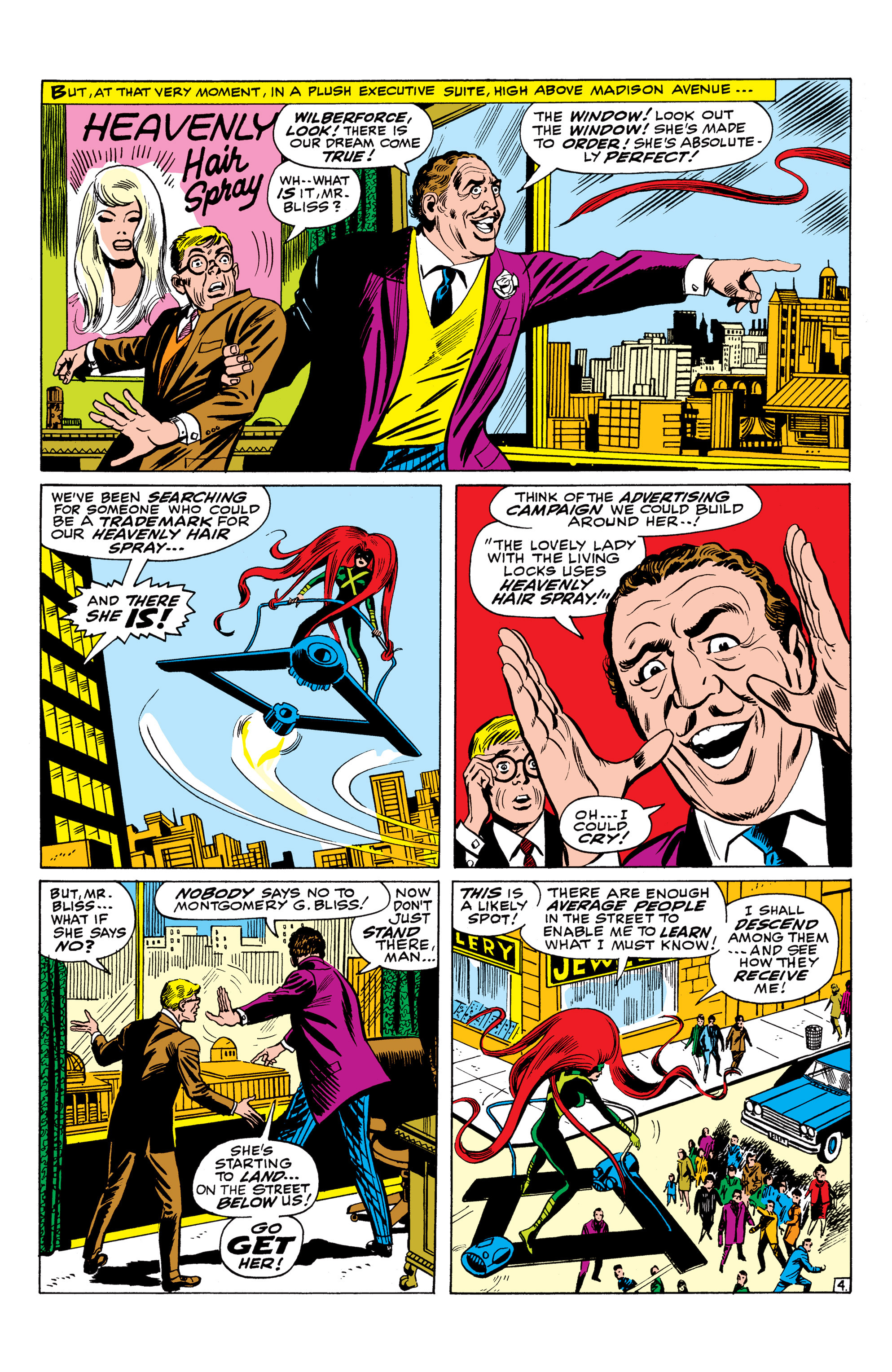 The Amazing Spider-Man (1963) 62 Page 4