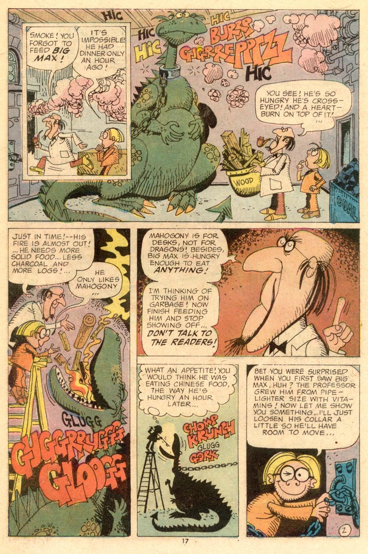 Read online Plop! comic -  Issue #10 - 18
