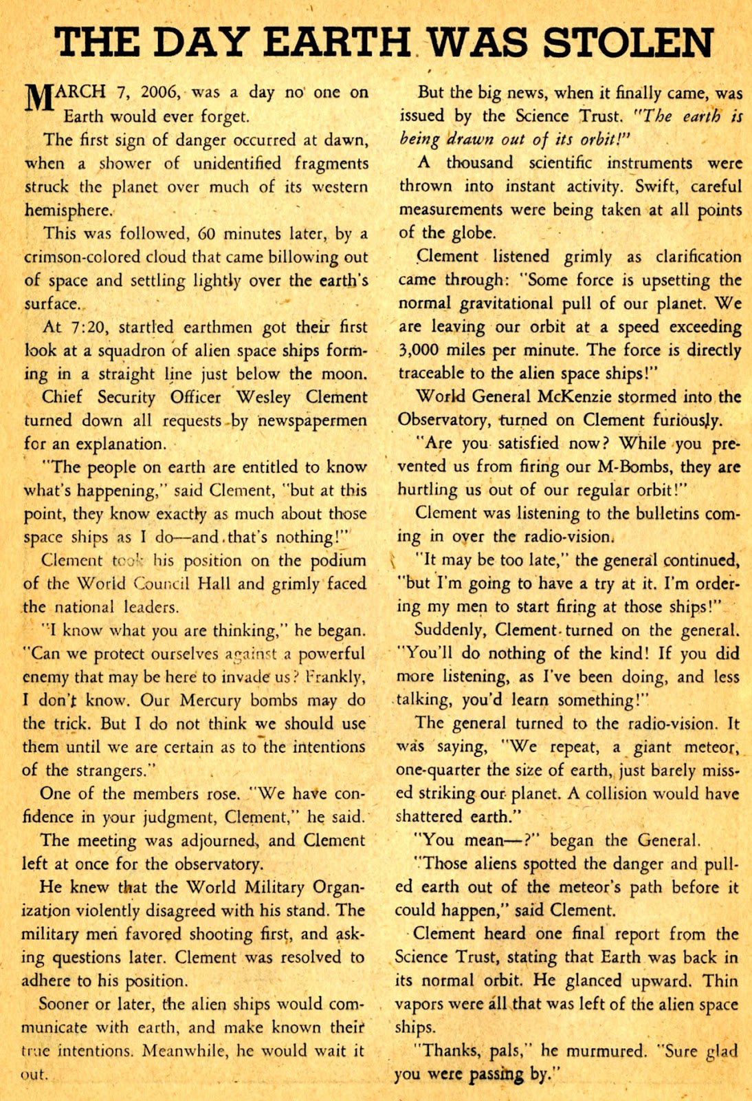 Challengers of the Unknown (1958) issue 2 - Page 16