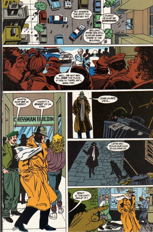 Read online The Phantom (1988) comic -  Issue #3 - 12