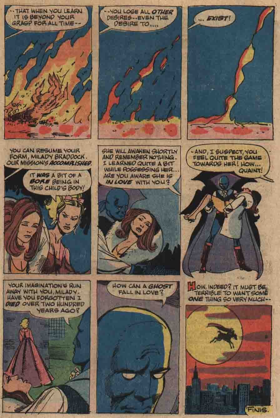 The Grim Ghost (1975) issue 3 - Page 20