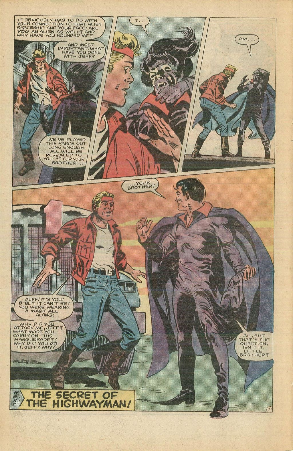 Read online U.S. 1 comic -  Issue #10 - 32