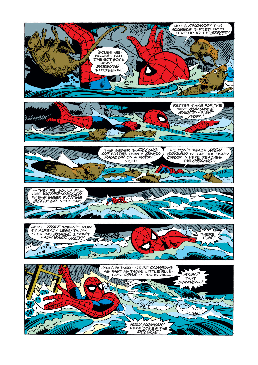The Amazing Spider-Man (1963) 152 Page 2