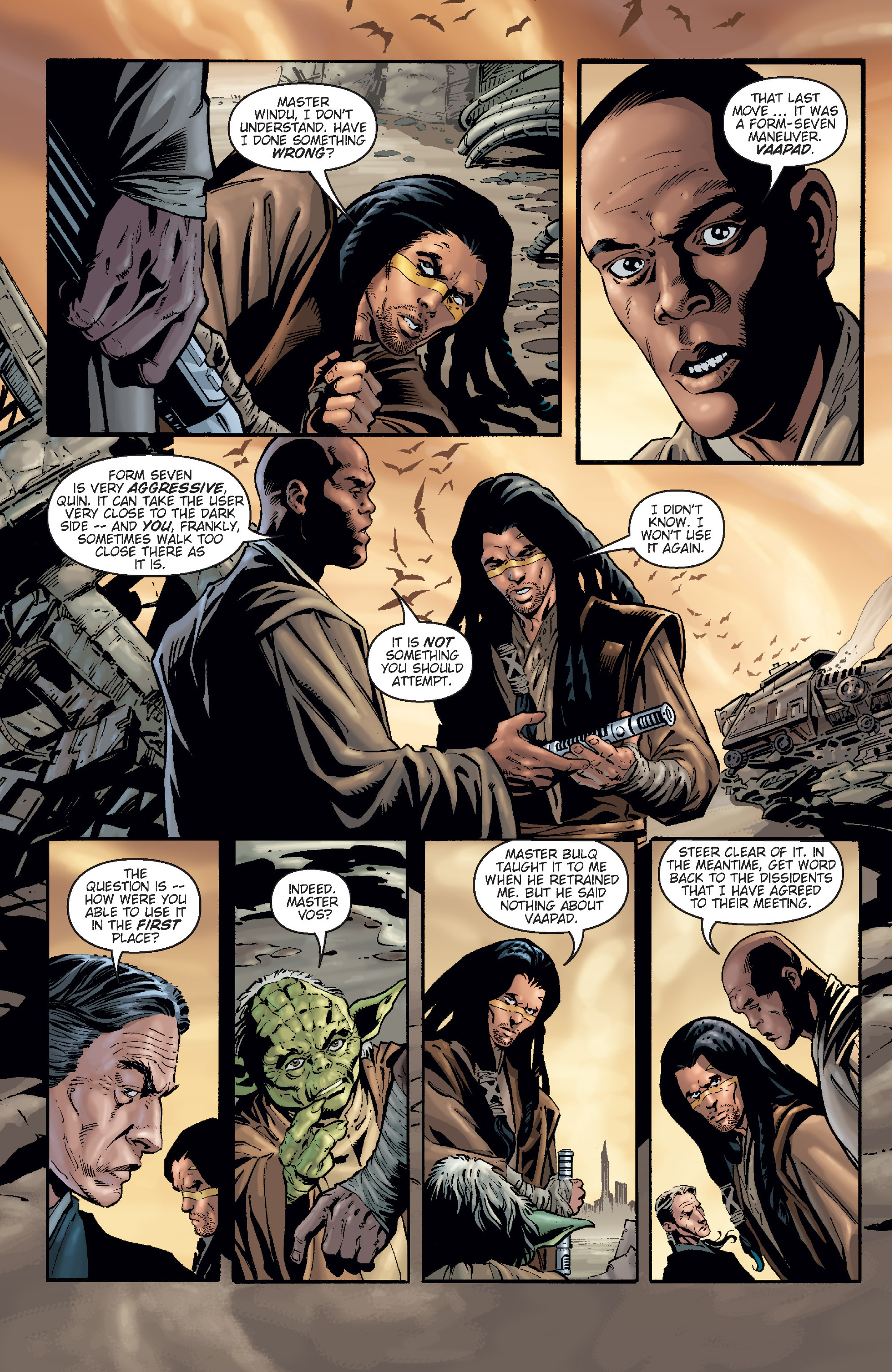 Read online Star Wars Omnibus comic -  Issue # Vol. 24 - 89