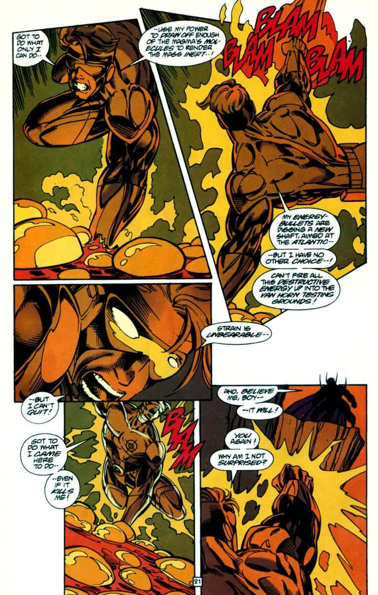 Read online Gunfire comic -  Issue #13 - 26