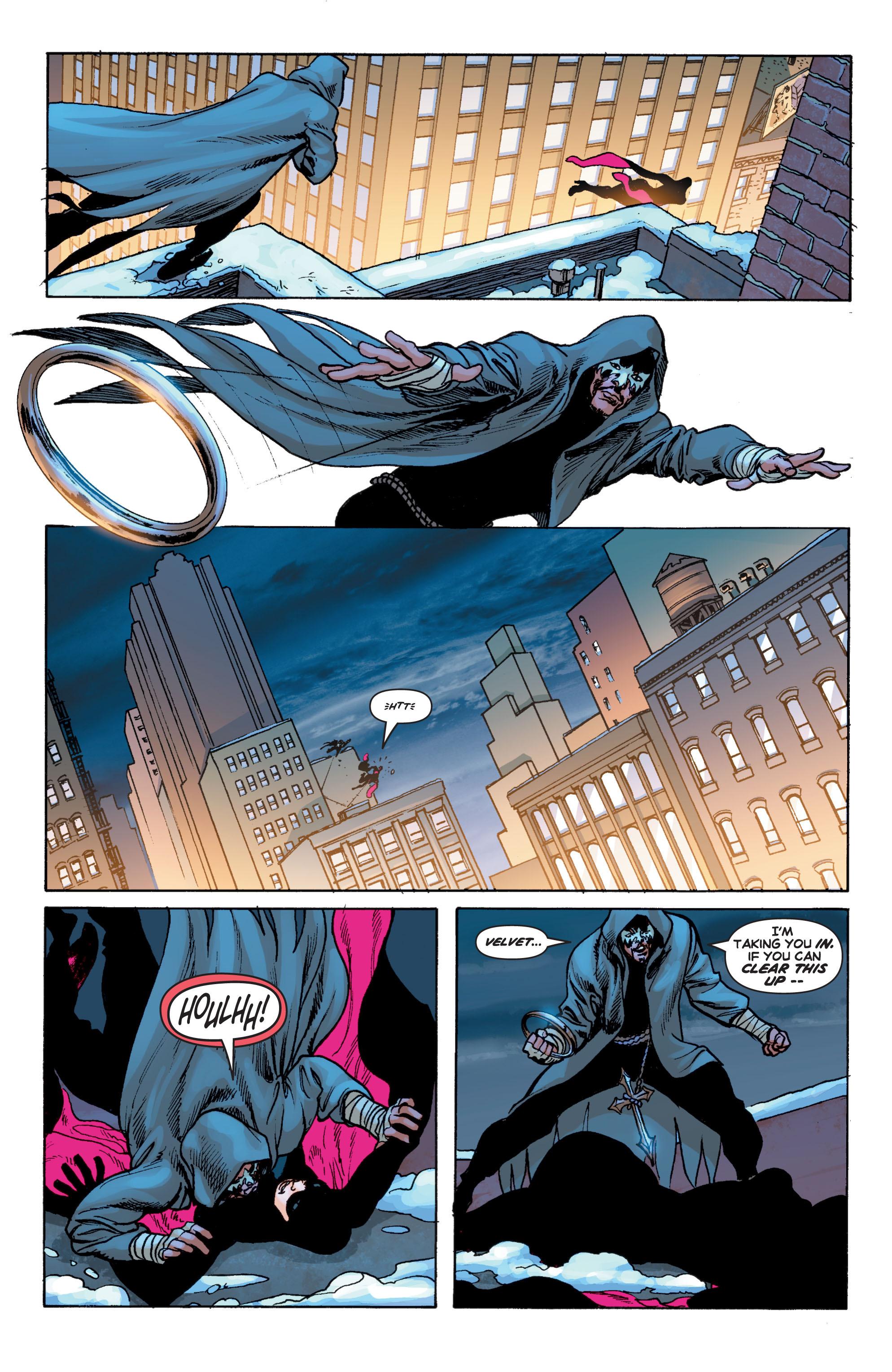 Read online Astro City: Dark Age/Book Two comic -  Issue #3 - 15