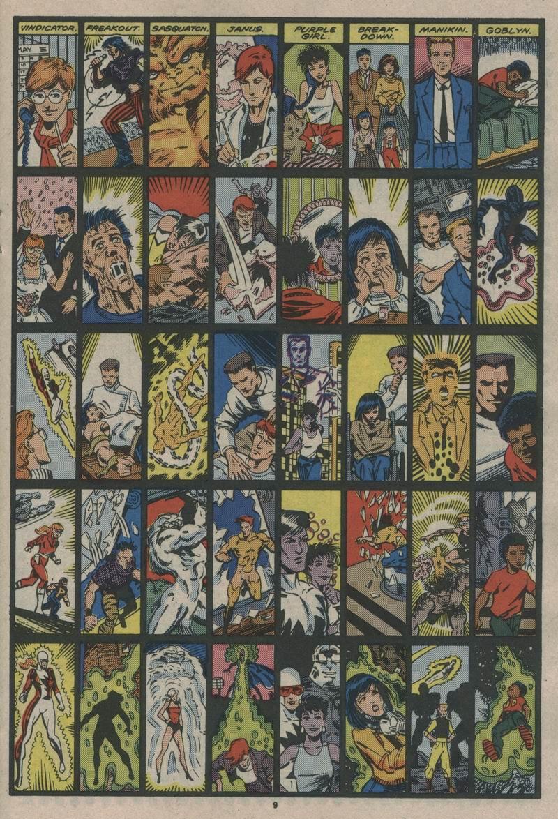 Read online Alpha Flight (1983) comic -  Issue #53 - 10
