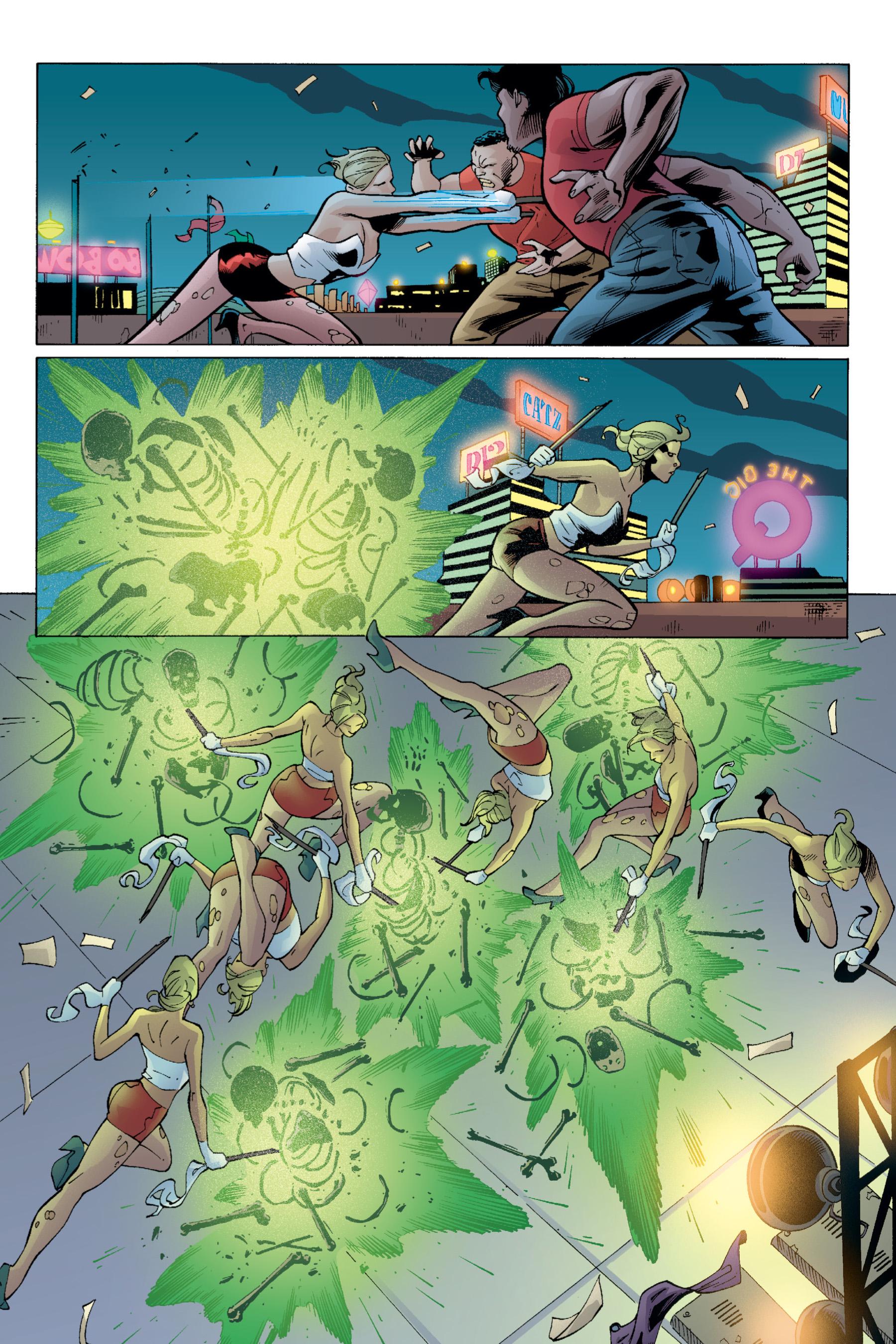 Read online Buffy the Vampire Slayer: Omnibus comic -  Issue # TPB 1 - 172