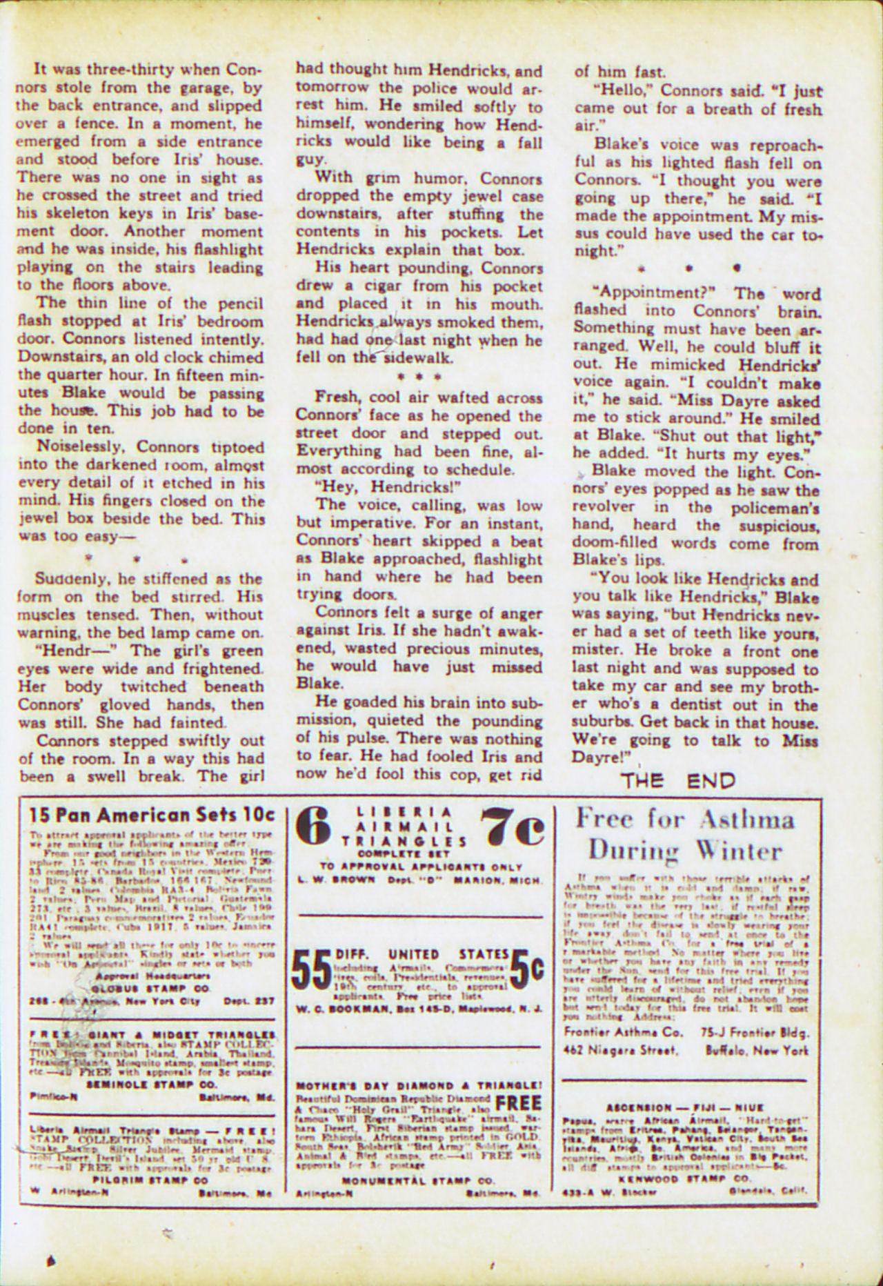 Read online Adventure Comics (1938) comic -  Issue #71 - 50
