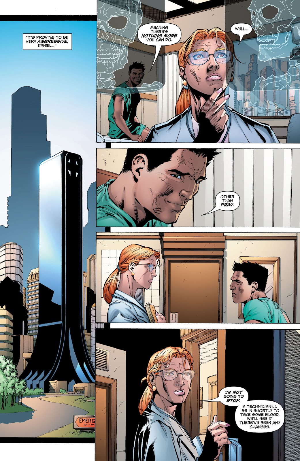 Read online Superman: For Tomorrow comic -  Issue # TPB (Part 2) - 9