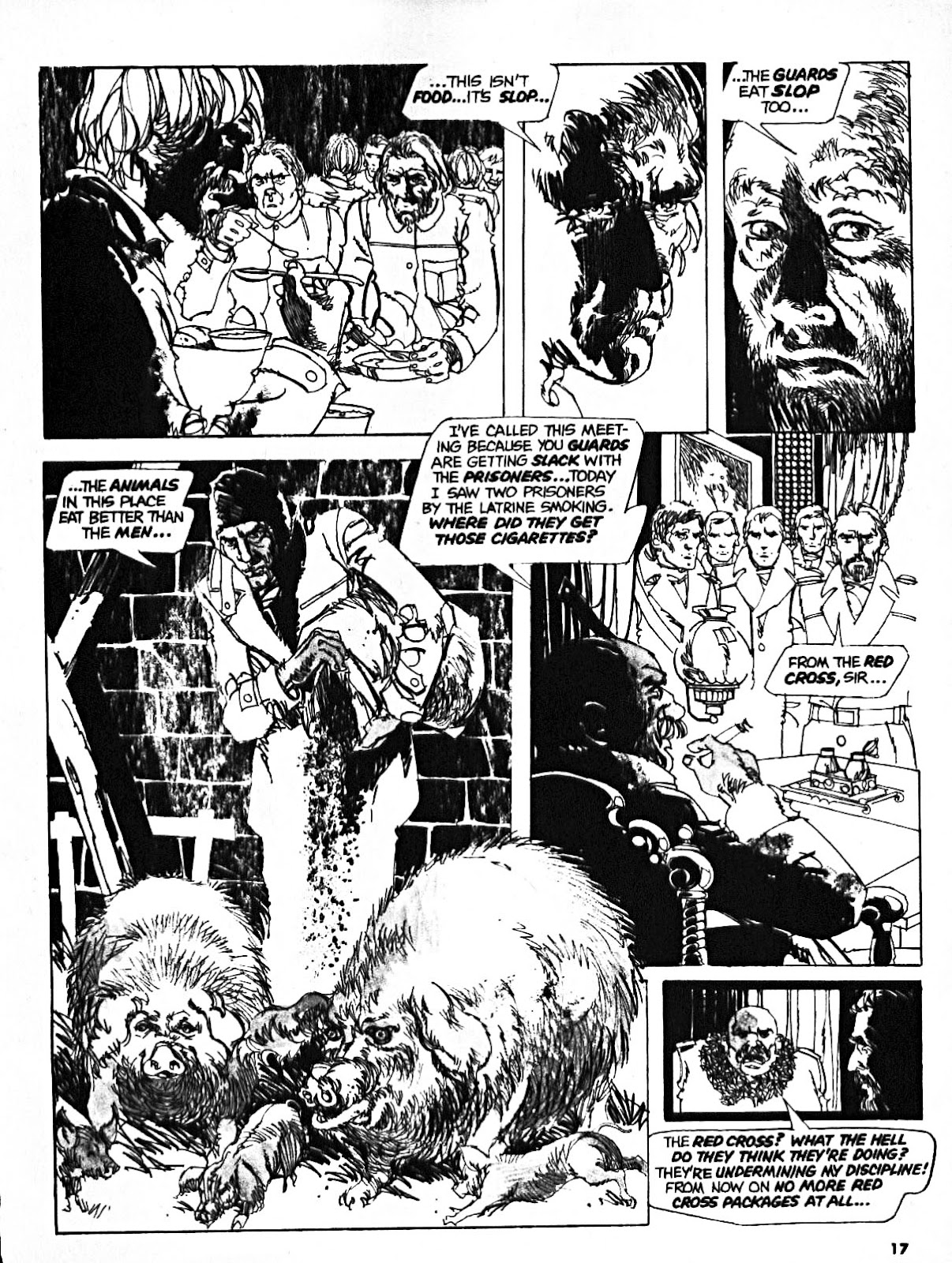 Scream (1973) issue 8 - Page 16