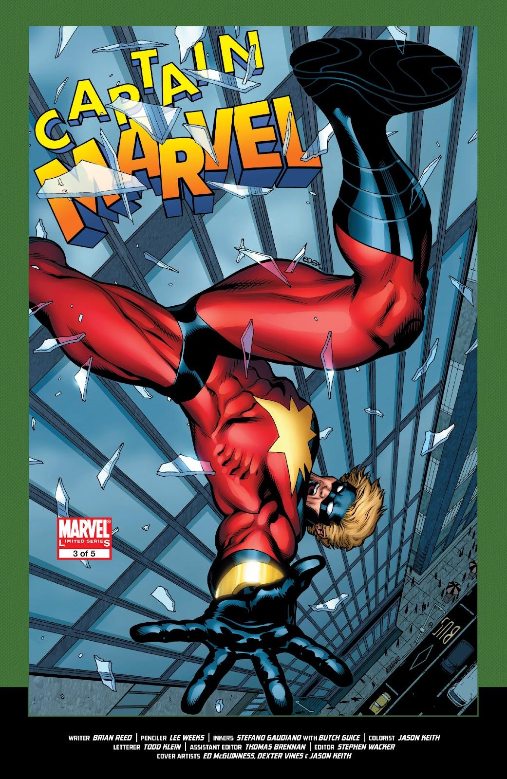 Read online Secret Invasion: Rise of the Skrulls comic -  Issue # TPB (Part 4) - 3