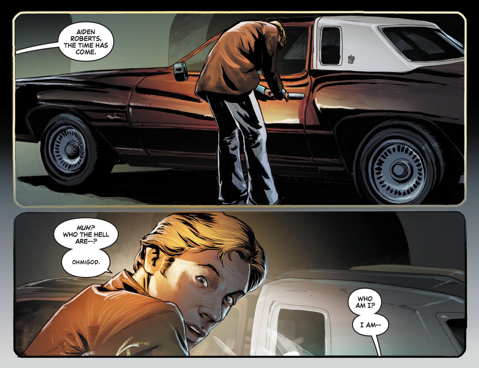 Read online Wonder Woman '77 [I] comic -  Issue #10 - 7