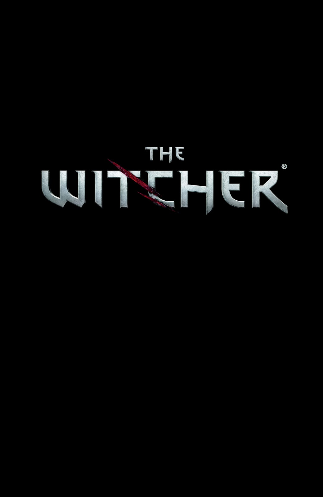 Read online The Witcher Omnibus comic -  Issue # TPB (Part 1) - 3