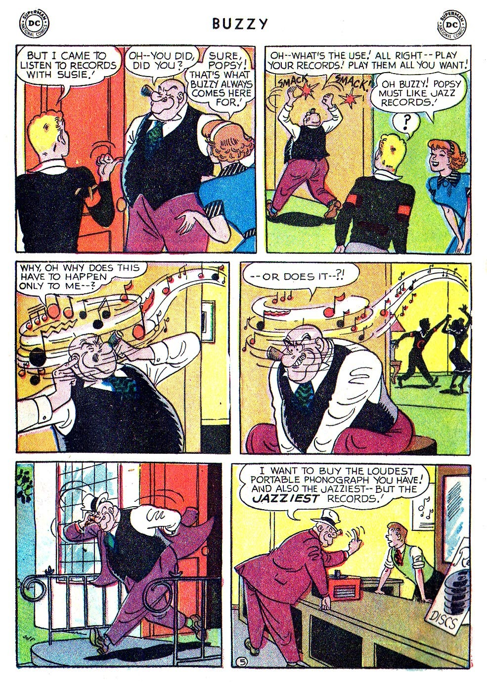 Buzzy issue 44 - Page 26