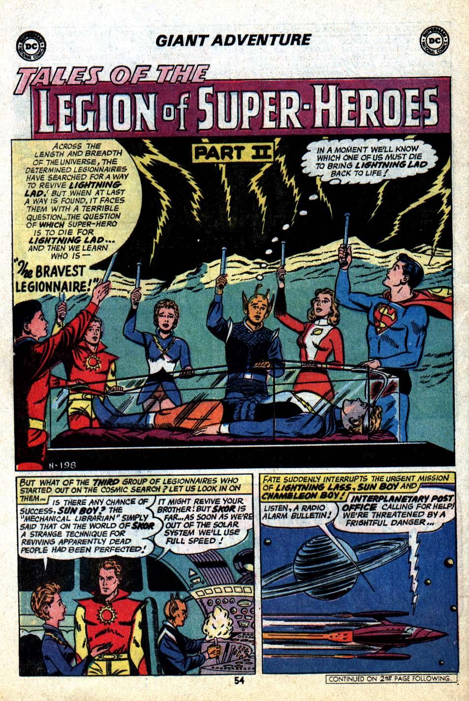 Read online Adventure Comics (1938) comic -  Issue #403 - 57