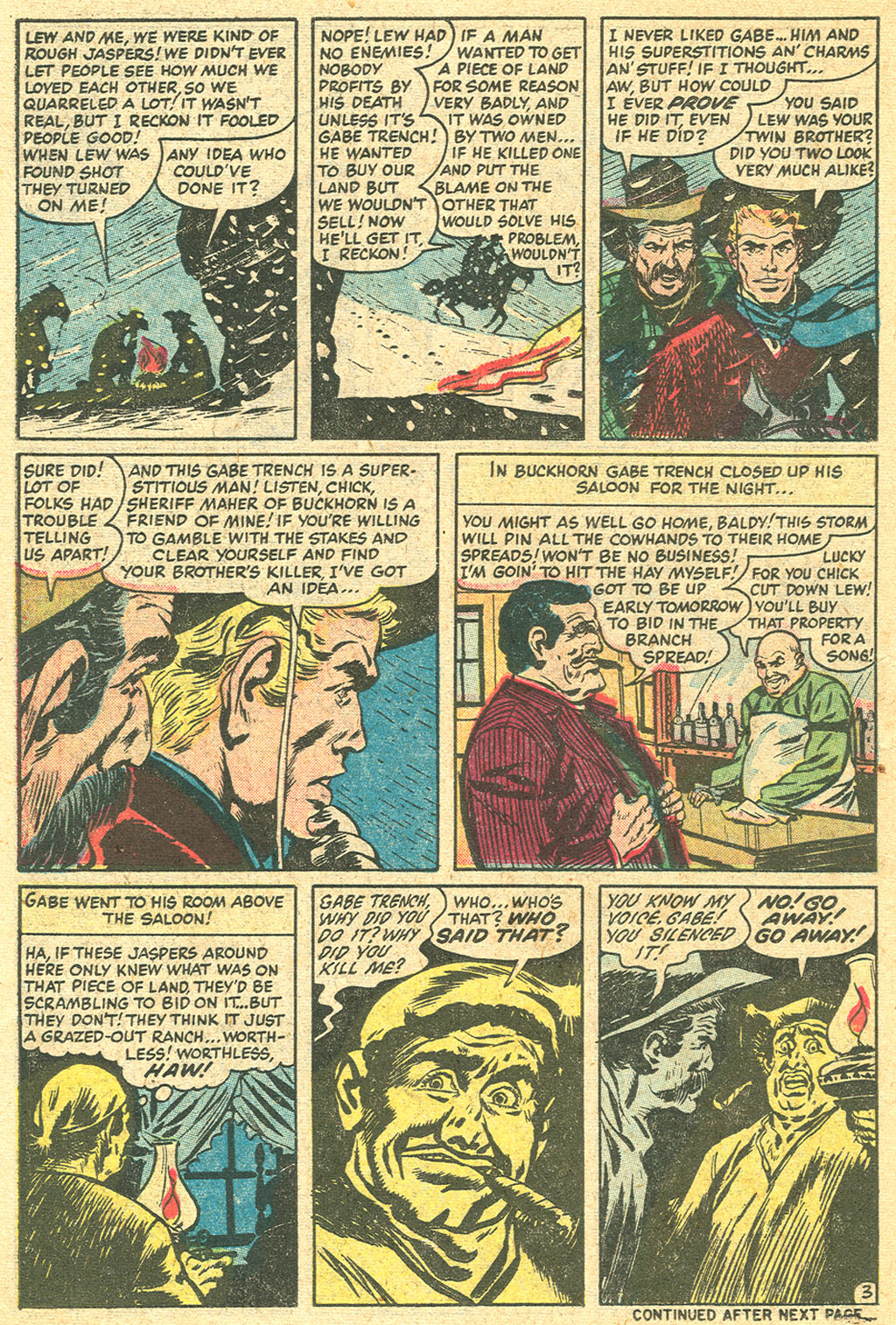 Read online Two-Gun Kid comic -  Issue #31 - 18