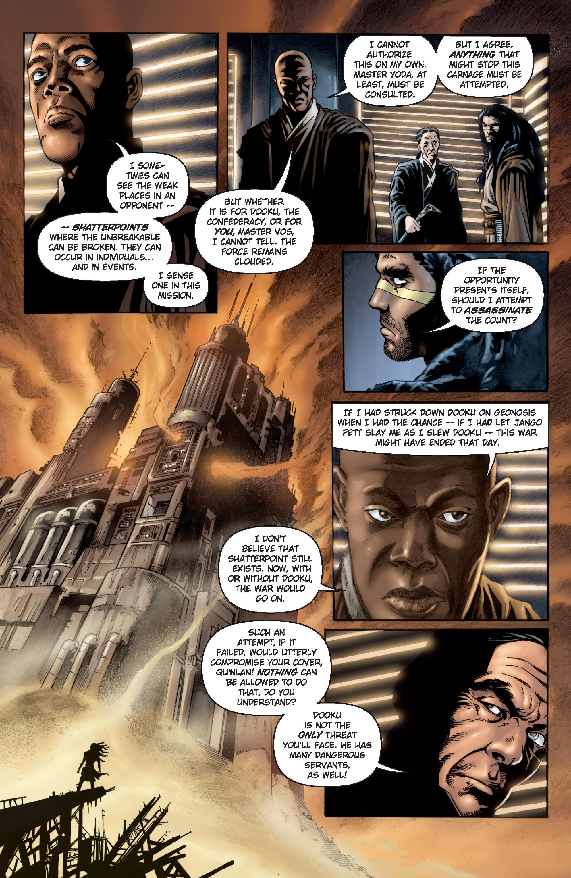 Read online Star Wars Omnibus comic -  Issue # Vol. 24 - 322