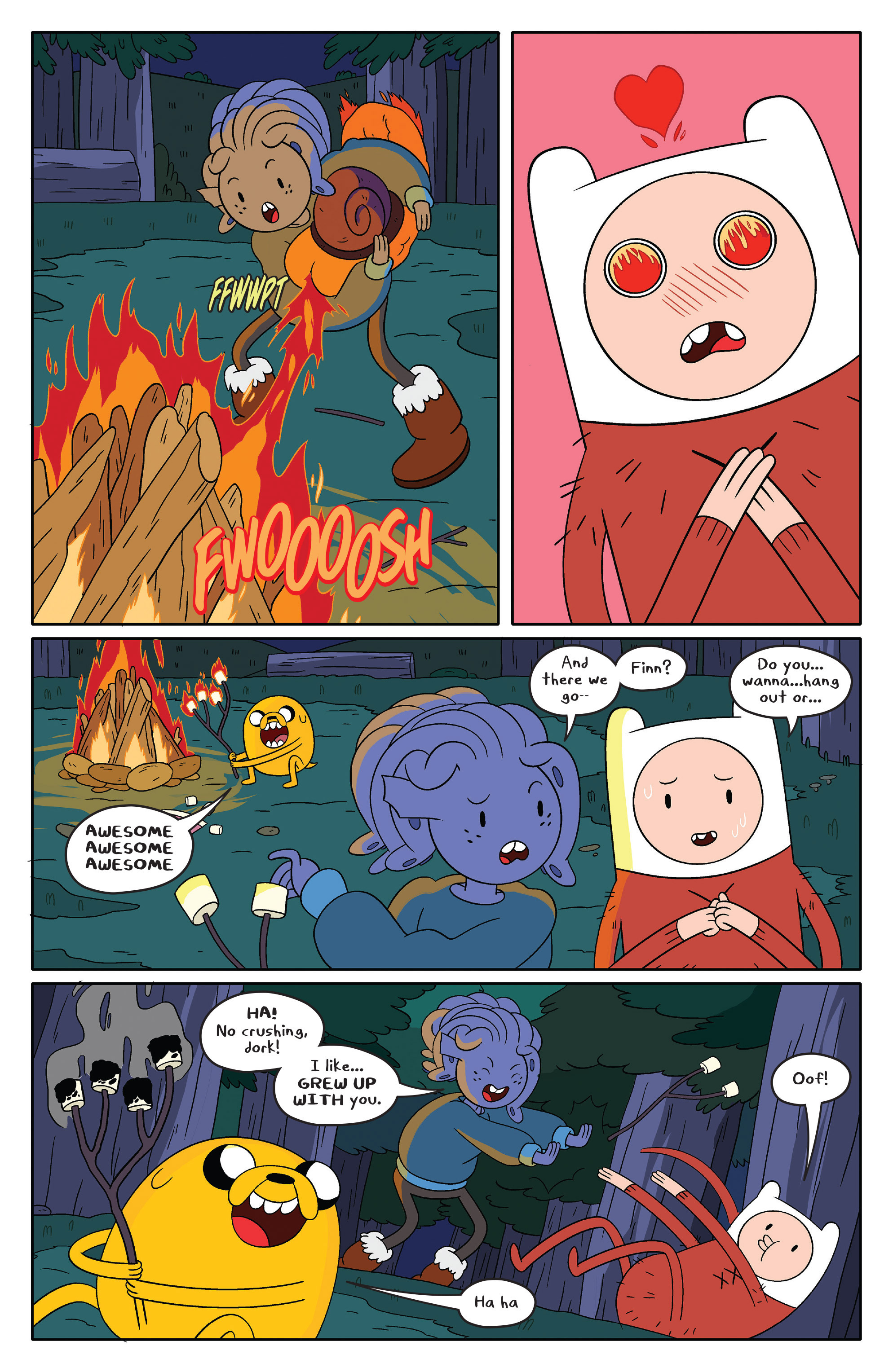 Adventure Time 47 Page 15