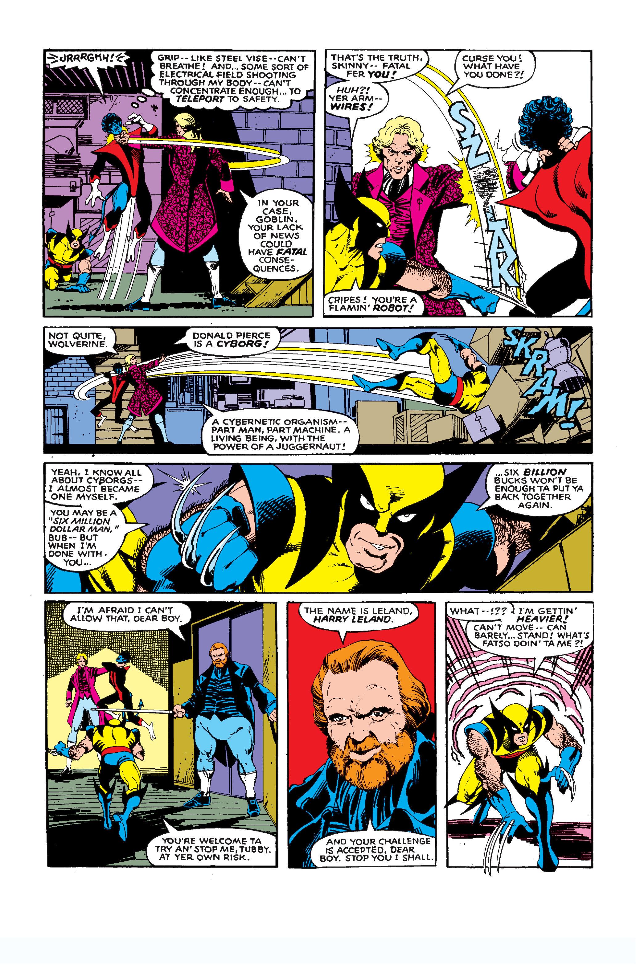 Uncanny X-Men (1963) 132 Page 13
