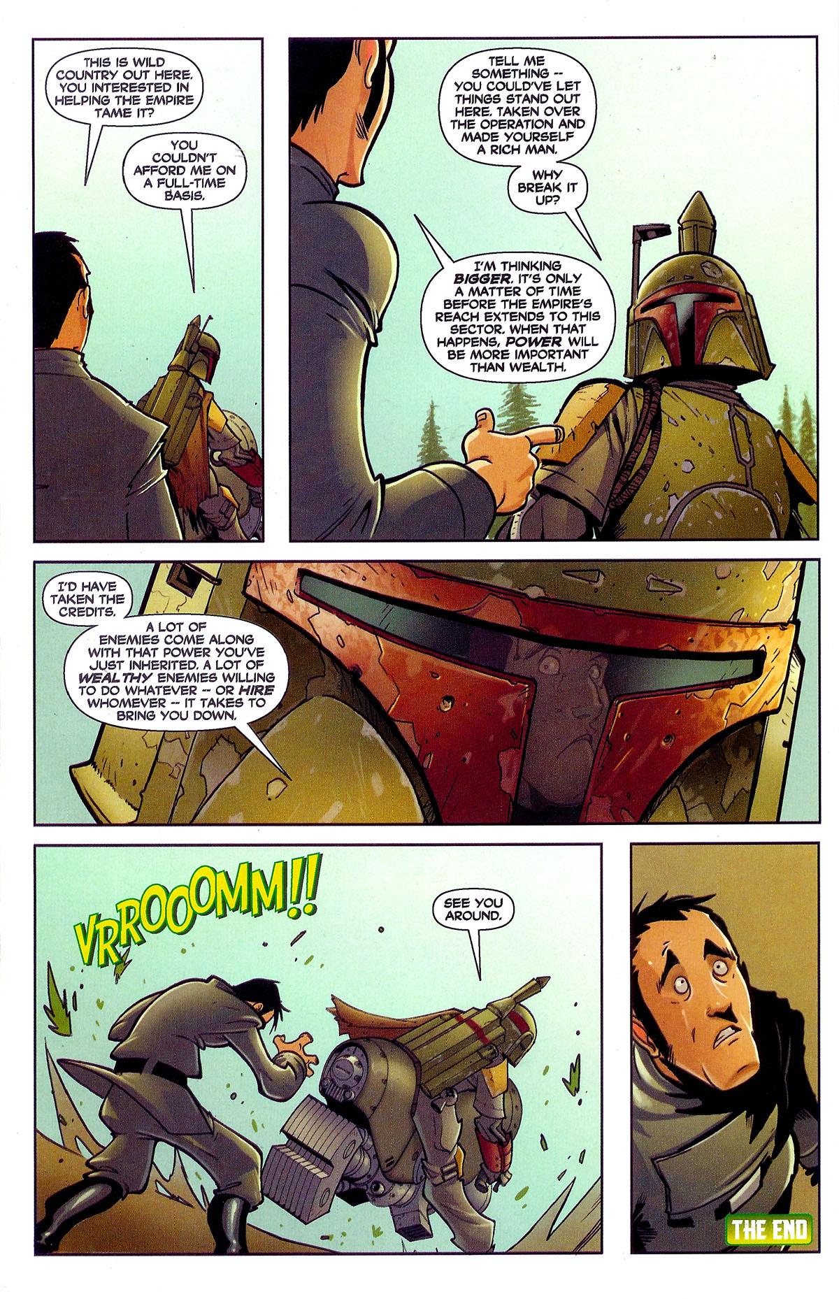 Read online Star Wars Omnibus comic -  Issue # Vol. 12 - 278
