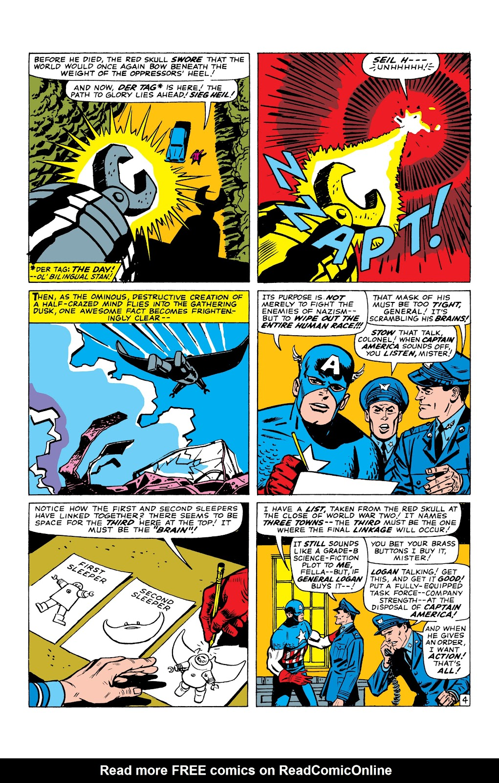 Read online Marvel Masterworks: The Invincible Iron Man comic -  Issue # TPB 3 (Part 3) - 3