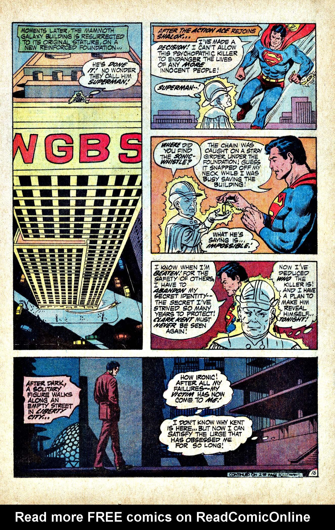 Action Comics (1938) 409 Page 19