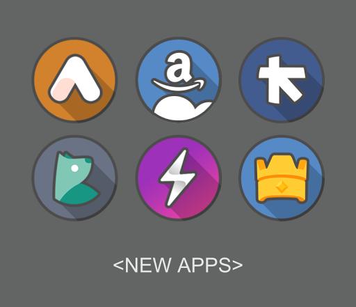 Ortus Icon Pack Pro.