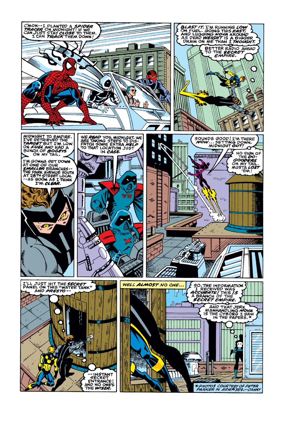The Amazing Spider-Man (1963) 355 Page 2